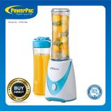 Price Comparisons Of Powerpac Personal Blender With 2X Bpa Free Jugs Ppbl500