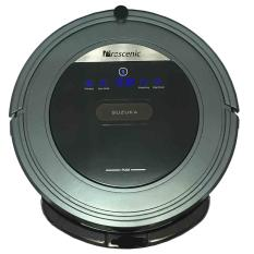 Proscenic Suzuka Robot Vacuum with Water Tank 5-in-1 (Grey)