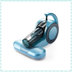 Coupon Puppy Household Mites Killing Uv Mattress Vacuum Cleaner For Home Handheld Dust Collector Blue Intl