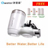 Purchase Qwater Faucet Mount Ceramics Filter Water Purifier 1 1 Filters Intl Online