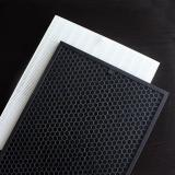 Sale Replacement Hepa And Carbon Filters For Sharp Fu 888Sv