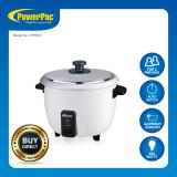 Powerpac 6L Rice Cooker With Aluminium Inner Pot Pprc2 Compare Prices