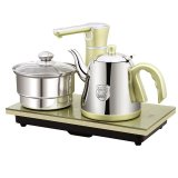 Ronshen Rs C233 304 Stainless Steel Automatic Kettle Electric Kettle Set Intl In Stock