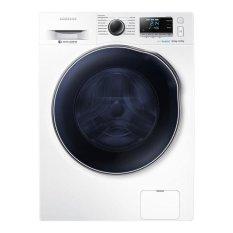 Samsung Wd80J6410Aw Front Loading Washing Machine 8Kg On Line