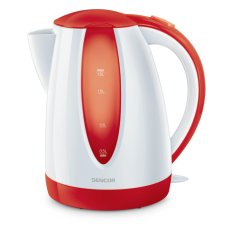 Buy Sencor Electric Kettle Red Cheap Singapore