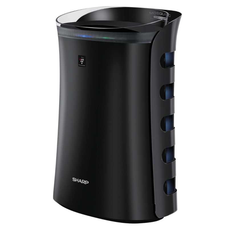 SHARP FP-FM40E Plasmacluster Air Purifiers with Mosquito Catcher Singapore