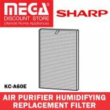 Deals For Sharp Fz A60Mfe Humidifying Filter For Model Kc A60E