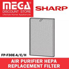 Sale Sharp Fz F30Hfe Replacement Hepa Filter For Model Fp F30E A C H Sharp Online