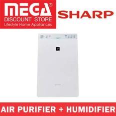 Who Sells Sharp Kc F30E W Air Purifier Humidifier