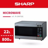 Where To Shop For Sharp Microwaveoven R 299T S