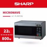 Cheaper Sharp Microwaveoven R 299T S