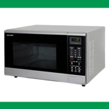 How To Buy Sharp R 369T Microwave Oven 33L