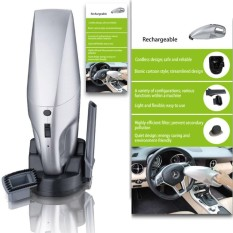 Sj008 New Rechargeable Mini Household Wireless Portable Vacuum Cleaner Intl Price Comparison
