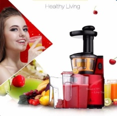 Price Comparisons Of Slow Juicer Drinking Machine 250W Fruits Vegetables Low Speed Slowly Juice Extractor Soybean Milk Machine Intl