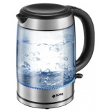 The Cheapest Sona Sck 5001 Cordless Glass Kettle 1 7L Online