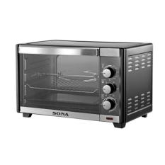 Sona Seo2235A Electric Oven 35L On Singapore
