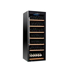 Compare Tecno Wine Chiller 120 137 Bottles Single Temperature Zone Sw137 Prices