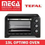 Sale Tefal Of4448 19L Optimo Oven Online On Singapore