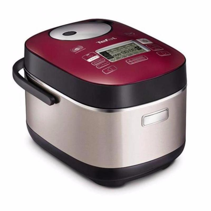 Tefal Pro Induction Rice Cooker RK8055 Singapore
