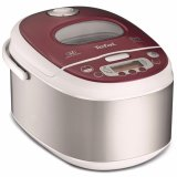 Tefal Spherical Pot Series Advanced Fuzzy Logic Rice Cooker 1 8L Rk8105 Price Comparison