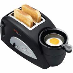 Low Cost Tefal Toast N Egg
