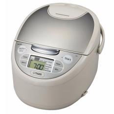 Review Tiger Latest New Rice Cooker Jax S10S Made In Japan 1 Litre Tiger