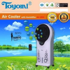 Toyomi Ac 2902 Air Cooler With Remote For Sale Online