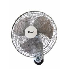 Where Can You Buy Toyomi Fw 1673R 16 Wall Fan With Remote 1 Year Warranty