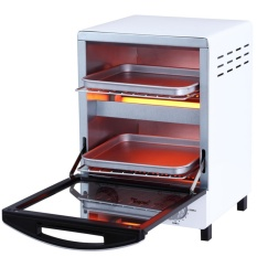 Toyomi TO 1212 12L Electric Oven (1 Year Warranty)