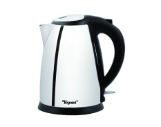 Review Toyomi Wk 1803 Cordless Kettle Jug 1 8L On Singapore