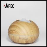 Ultrasonic Negative Ion Grain Machine 500Ml Humidifier(Deep Wood) Intl Price