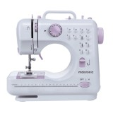 Buy Upgraded 12 Sewing Options Mini Portable Handheld Sewing Machine Purple Intl Cheap China