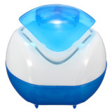 Sale Usb Humidifier Fresh Air Purifier Moistener Steam Aroma Diffuser Light Blue Oem Online