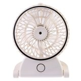 Price Usb Powered Mist Spray With Fan White General Singapore