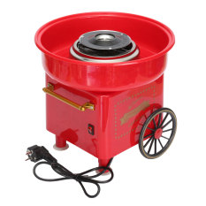 Buy Vintage Electric Candyfloss Cotton Sugar Candy Maker Machine Home Party Carnival Intl Oem Online