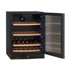 Brand New Vinvautz 46Bottles Single Temperature Zone Wine Cooler Vz46Bhk 2Yr Warranty