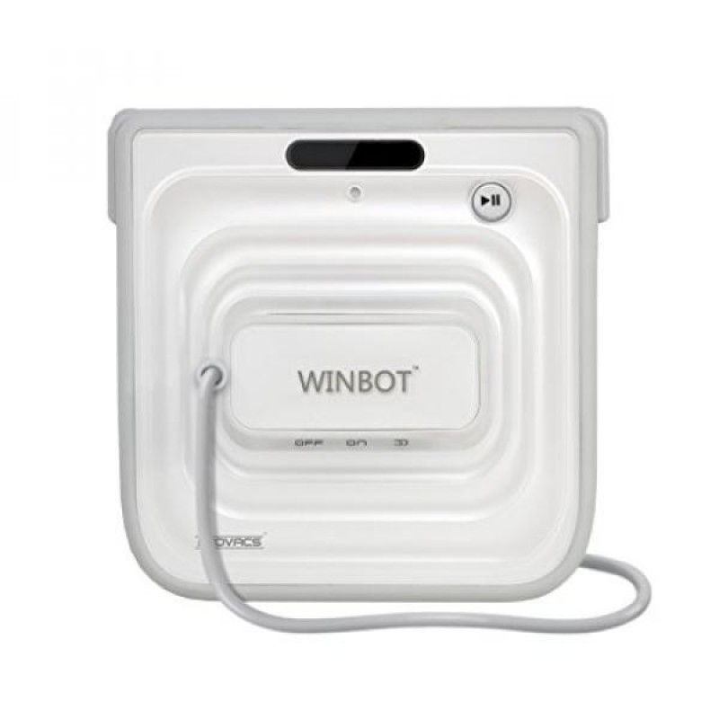 WINBOT W730, the Window Cleaning Robot, for Framed or Frameless Windows - intl Singapore