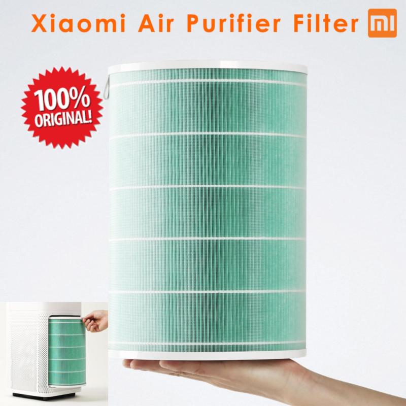 [Xiaomi Air Purifier Upgrade Filter] Use app check air quality Singapore