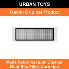 Where To Buy Xiaomi Mijia Robot Vacuum Cleaner Dust Box Filter Cartridge Hepa Filter