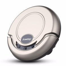 Yika Intelligent Robotic Vacuum Cleaner Cordless Sweeping Cleaning Machine New Intl Lower Price