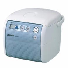 Best Reviews Of Zojirushi 5L Micom Fuzzy Logic Rice Cooker Warmer 3 Cups Ns Naq05