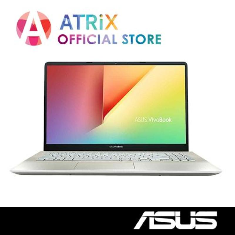 ASUS Vivobook S530FN-BQ587T  i7-8565U  8GB RAM  1TB HDD  NVIDIA MX150