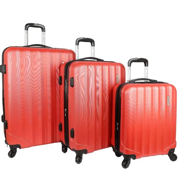 FERREL WANDERLÜST ABS LUGGAGE 20 #801