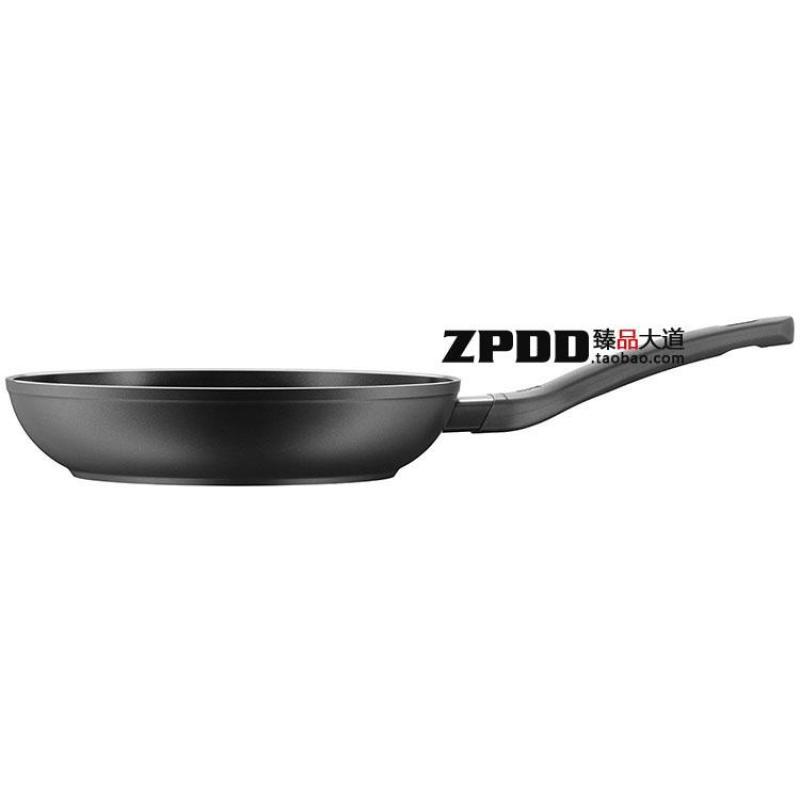 Germany WMF Italy Import Ceramic Coating Non-stick Frying Pan Flat-bottom Pot Less Lampblack Non-stick Steak Singapore