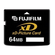 Cheapest Fujifilm 64Mb Xd Picture Card