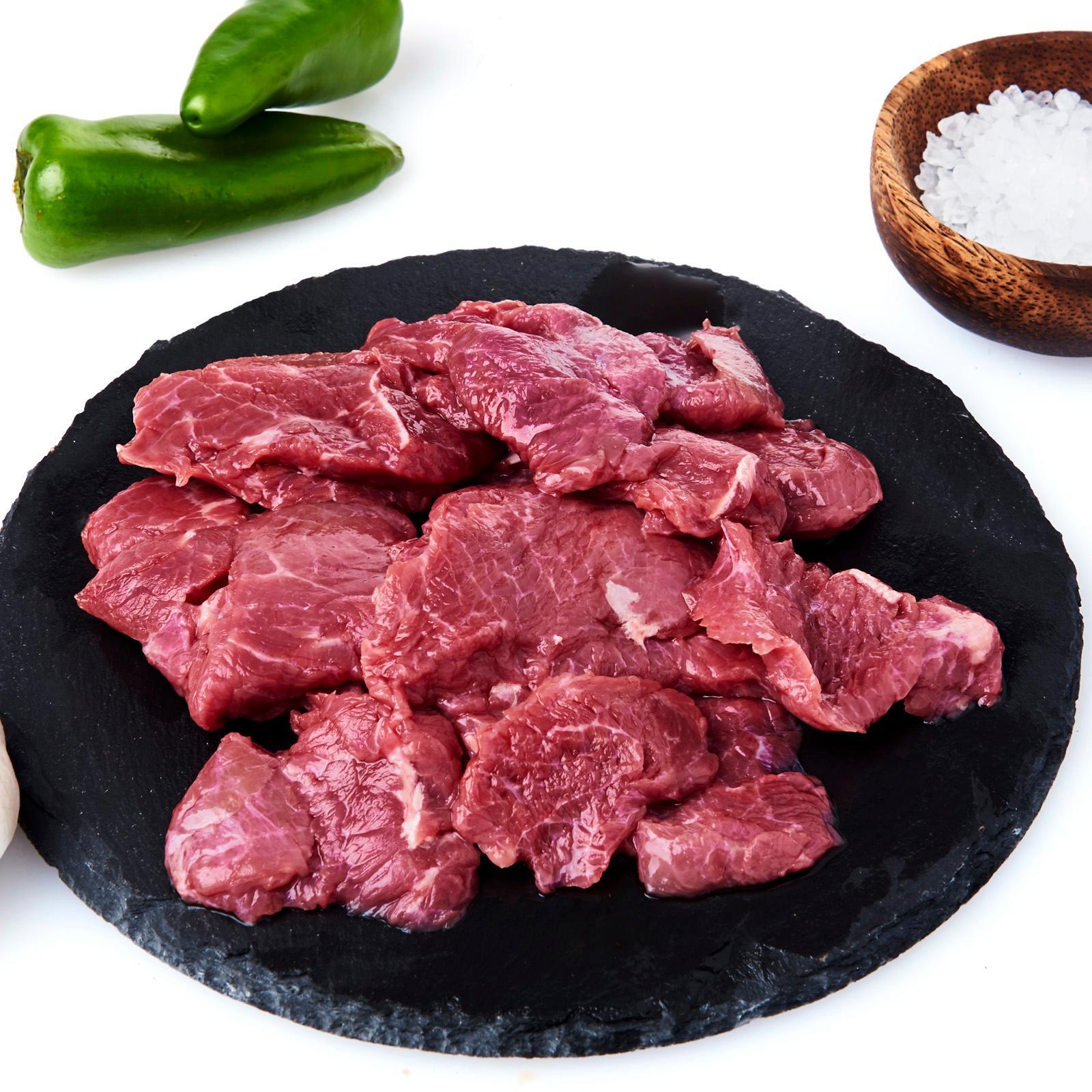 Meat Co. Pasture Fed Australian Beef Stir Fry
