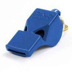 Sale Fox 40 Classic Whistle With Coil Blue Fox 40 Cheap