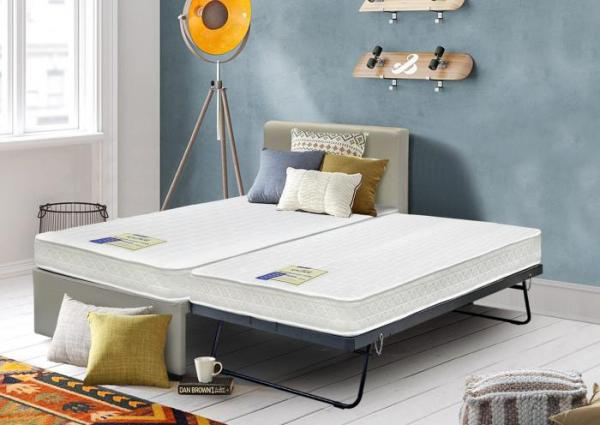 King Koil Other Model Luxura Classic - Mattress Only