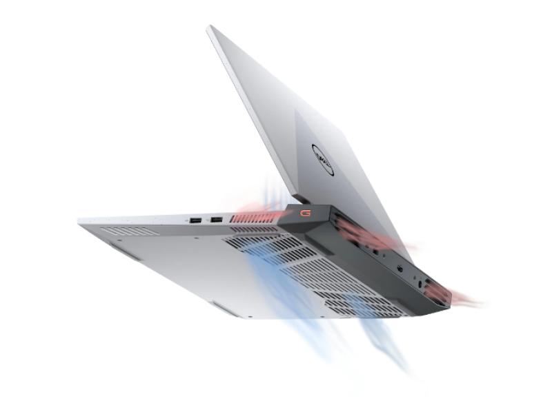 (Pre-Order) Dell G15 5515 Gaming Laptop |  Ryzen R7 5800H 16GB 512GB SSD RTX 3060 6GB WIN10