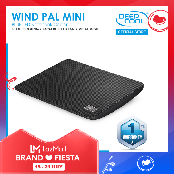 Deepcool Laptop Cooler WIND PAL MINI